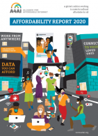 2020 Affordability report