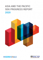 SDG Progress Report Asia and the Pacific